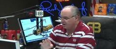 Rush Limbaugh goes on offense against Media Matters for America