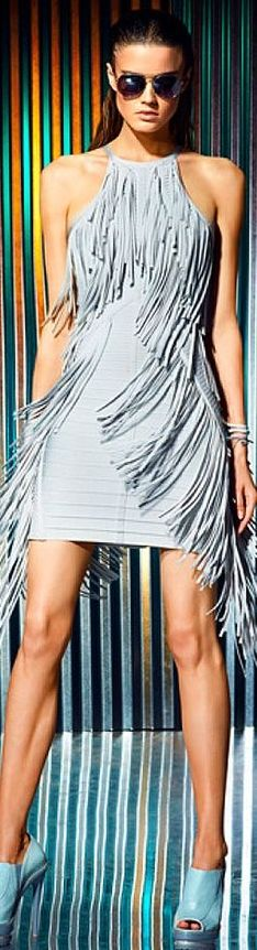 Herve Leger by Max A