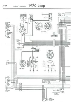 jeep wiring diagrams 1976 and 1977 cj   wiring diagram  wiring diagram - autoscout24