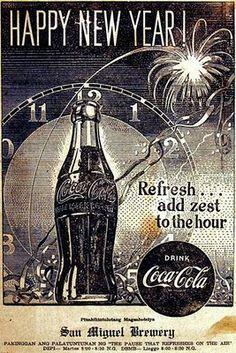 Coca-Cola Retro Art