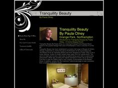 http://www.theweddingsupplierlist.com/tranquility-beauty-by-paula-olney/ Tanquility Beauty, another of our lovely wedding suppliers