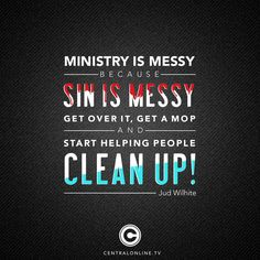 ministry quotes on pinterest
