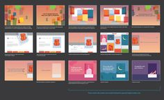 Defining the Pinterest Illustrated Style on Behance