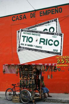 Tio Rico | Flickr - Photo Sharing!