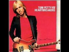 Tom Petty & The Heartbreakers - Refugee.