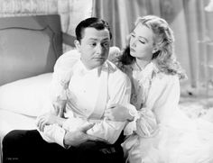 Still of Robert Young and Ann Sothern in Lady Be Good