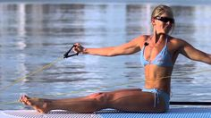 SUP Fitness: Core Workout - Part 2