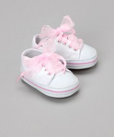These little sneakers are too cute