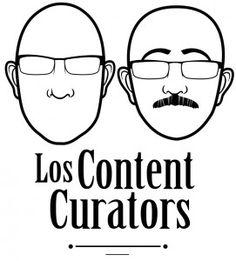 Presentación del libro El content curator [ppt] | Los Content Curators