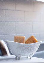 Scrub a Dub Tub Soap Dish | Mod Retro Vintage Bath | ModCloth.com
