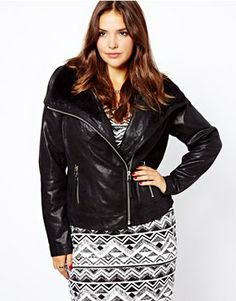 I ordered this jacket and I so love it!