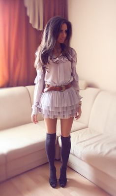 i really want this outfit, adorable!