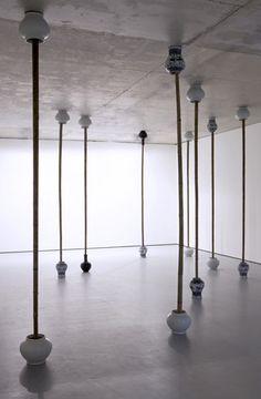 Ai Weiwei. Albion Gallery in London