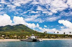 Four Seasons Nevis West Indies