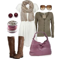 day date, created by htotheb.polyvore.com