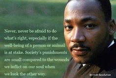 inspir thought, touch quot, truth, enterpris inspir, mlk quot, martin luther king quotes, thing