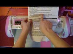Cricut Tip Cutting Vinyl