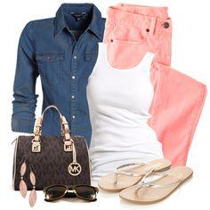 color denim, outfit, color jean, colored denim, colored jeans