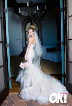 #Hilary # Duff #wedding