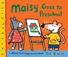 Tuesday, September 16, 2014. Join Maisy and her friends for a busy day at preschool! Experience many school activities: painting, music, story time, and more!