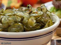 cook, food stuff, spici pickl, appet, pickle recipes
