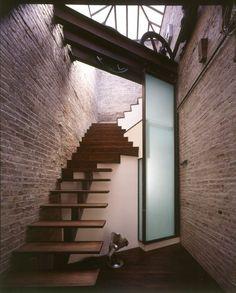 LOFT - EAST VILLAGE | James Wagman Architect, LLC | Archinect