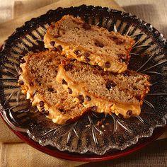 banana bread recipes, homemade peanut butter