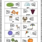 *FREEBIE*  Students will show different ways to purchase items from the SMART MART!  I included a blank for students to choose their own items.  Th...