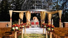 A weekday wedding would be so worth it if you could have it at the Four Seasons in Westlake Village.