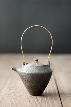 器・UTSUWA&陶芸blog #ceramics#teapot