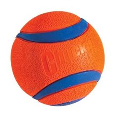 Ultra Dog Ball Toy in Orange.  List Price: $8.99  Sale Price: $7.53  More Detail: http://www.giftsidea.us/item.php?id=b000f4avpa