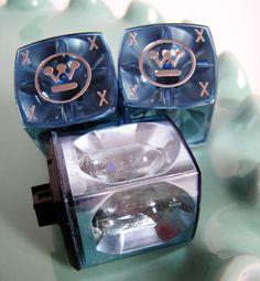 Kodak flash cubes