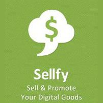 Promote your ebook or other media and get $$$   Sellfy.com - sell your digital products online - Use sellfy.com/to sell and promote your digital goods. Sell eBooks, music, video, software or anything else digital! http://on.fb.me/Lyg0V4  - sponsored