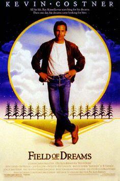 Kevin Costner   Field of Dreams