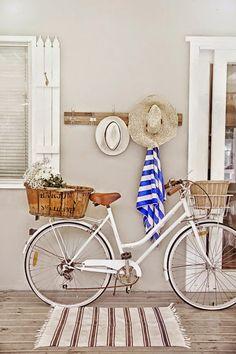 cottage bike