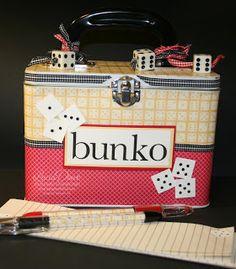 BUNCO Box