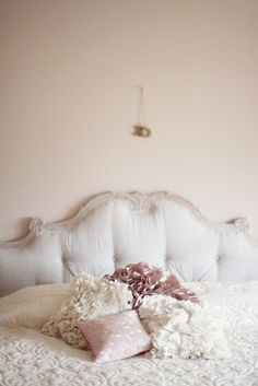 French, Ornate Headboard from Home Decornation