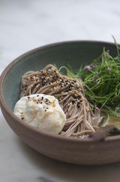 Lemongrass Miso Soup | 101 Cookbooks