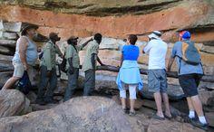 The Njanjma Rangers are a new initiative of the Djabulukgu Association