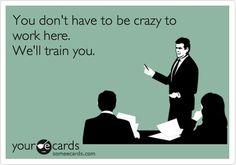 Company motto!