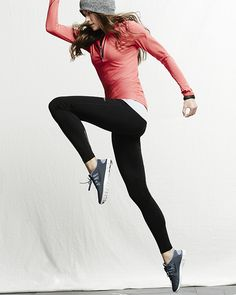 Take Flight | Nike W