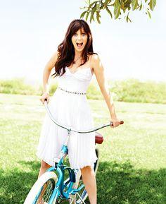 Bicycle Zooey