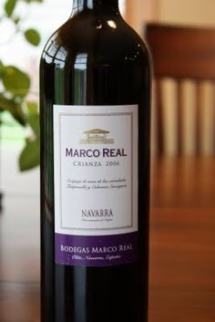 2006 Marco Real Crianza, $10 & Wines of Navarra, Spain Wrap-up. Click to read!