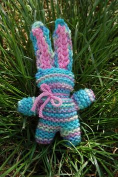 Finished bunny 4