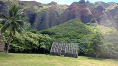 The Majestic Landscape and Sacredness of Kualoa Ranch blog.gohawaii.com So Much More #Hawaii