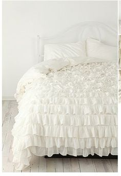 urban outfitters. but  my boys would have that comforter stained in 2 min. flat
