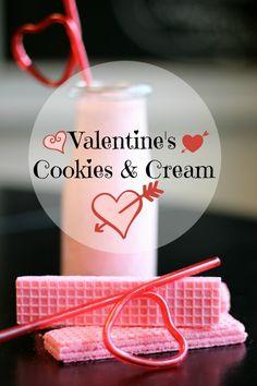 Cookies and Cream Mi
