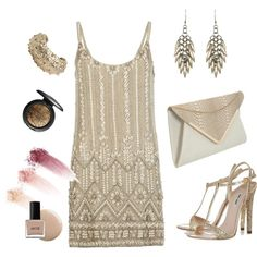 Nude beauty, created by pattysab on Polyvore