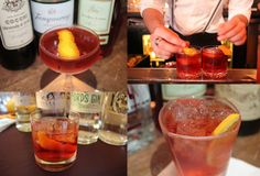 Where To Celebrate #NegroniWeek in LA. That's a Negroni EVERY DAY!
