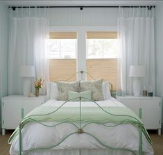 "Sherwin Williams ""Sea Salt"" 6204"